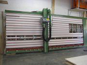 Vertikale Plattensäge Fa Striebig Mod