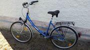 26 Zoll Damen City-Rad fast