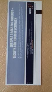 Konzertkarte Netrepko Elbphilharmonie