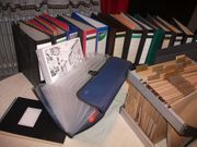 Schreibwaren Büromaterial