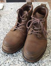 Boots Timberland Earthkeepers Herren dunkelbraun