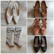 high heels in der gr42
