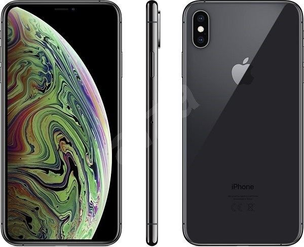 iPhone XS Max 256 Space