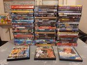 DVD Sammlung für die ganze