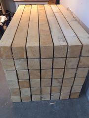 Verk 46 Holzbalken