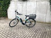 E-Bike Damen E-Bike