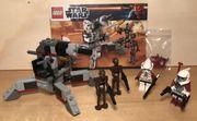LEGO Star Wars 9488 - ARC