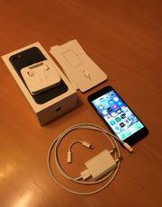 Iphone 7 matt schwarz - 32