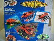 RC Terrain Twister Amphibienfahrzeug Versand