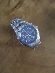 Citizen Saphire WR100 Herren Chronograph
