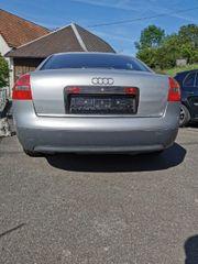 Audi A6 2 4L Top