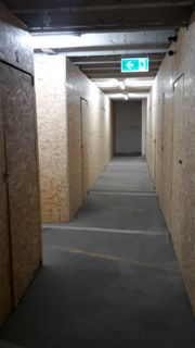 7m² Lagerraum Lagerplatz Kellerraum Selfstorage