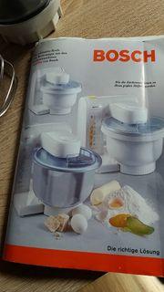 Bosch Küchenmaschine MUM 4701
