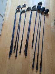 Golfschläger-Set für Anfänger