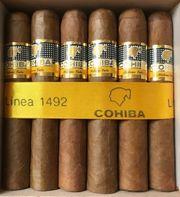 Zigarren Robusto