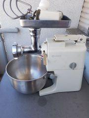Top Küchenmaschine Bauknecht