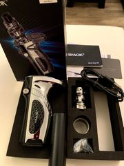 Smog Mag Grip Kit