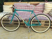 Cooles Fixie Bike Singlespeed fast