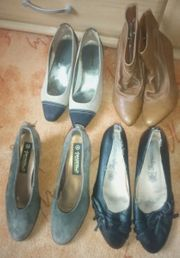 Damen Schuhe für Sammler und