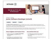 Junior Software Developer m w