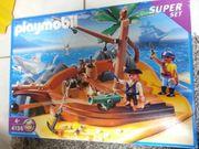 Playmobil 4136 Superset Piraten Schiffswrack