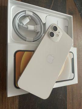 Verkaufe iPhone 12 Mini 64gb Weiß