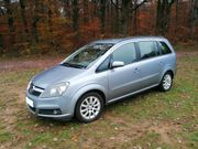 Opel Zafira B Edition 1