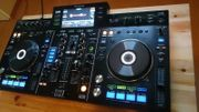 Pioneer XDJ-RX DJ System im