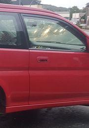 Honda HRV GH1 Türen