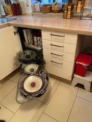 wunderschöne neuwertige funktionelle Küche