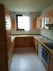 Küche Holz zu verschenken