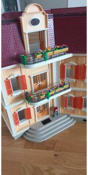 Playmobil Puppenhaus Einrichtung