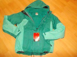 Jack Wolfskin Damen Doppel Funktionsjacke: Kleinanzeigen aus Edewecht - Rubrik Damenbekleidung