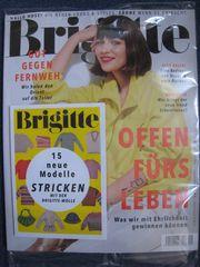 Zeitschrift BRIGITTE Nr 9 14