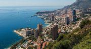 Im Sommer in Monaco suche