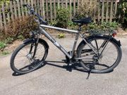 Jugendrad Raleigh 26 Zoll voll