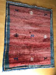 gabbeh teppich 192x157