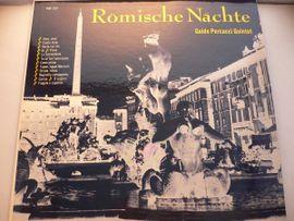 Schallplatte: Guido Percacci Quintett - Römische Nächte