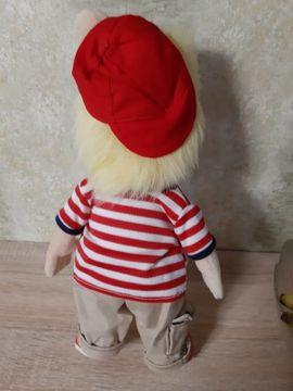 Puppen - Vampy Plüsch von RTL2 Kult