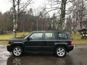 Jeep Patriot CRD Limited 2