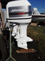 JOHNSON Evinrude 225 PS Aussenbordmotor