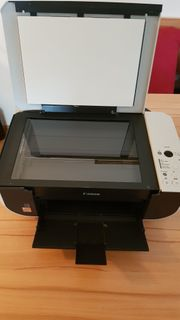 Canon Pixma MP190 All-In-One Inkjet