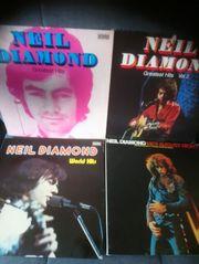 NEIL DIAMOND LP s