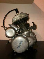 Reserve Motor - Sachs 98 - M32- Instandgesetzt