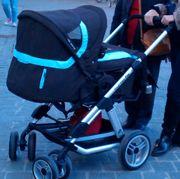ABC Kinderwagen wie Neue