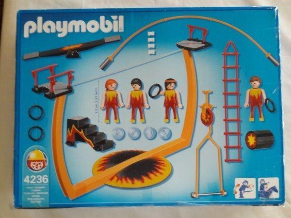 Playmobil 4236