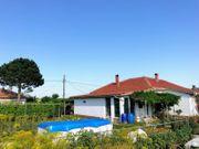 Renoviertes Haus in Bulgarien 30min