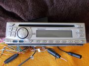 Autoradio Micro maxx