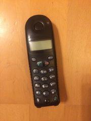 Festnetz Telefon schnurlos mit Ladestadion