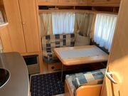 Wohnwagen Hobby 440 sf deluxe
